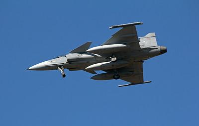 70112 THAI AIRFORCE  SAAB JAS-39 GRIPEN