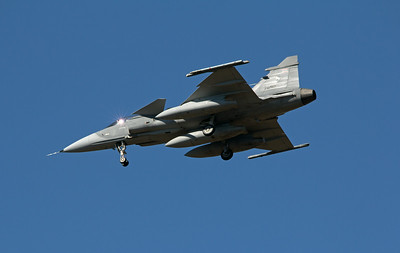 70112 THAI AIRFORCE  SAAB JAS-39 GRIPEN