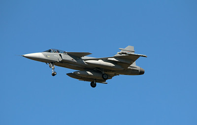 70108 THAI AIRFORCE  SAAB JAS-39 GRIPEN