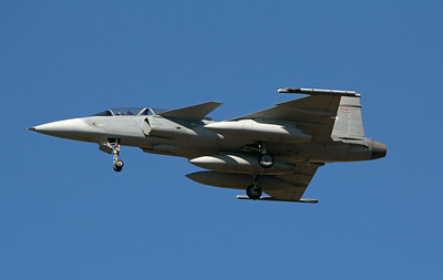 70102 THAI AIRFORCE  SAAB JAS-39 GRIPEN