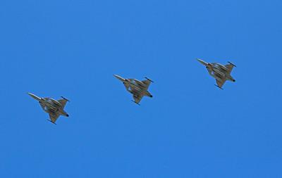 THAI AIRFORCE  SAAB JAS-39 GRIPEN