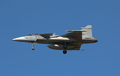 70106 THAI AIRFORCE  SAAB JAS-39 GRIPEN