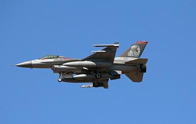 97-0116 SINGAPORE AIRFORCE F-16C