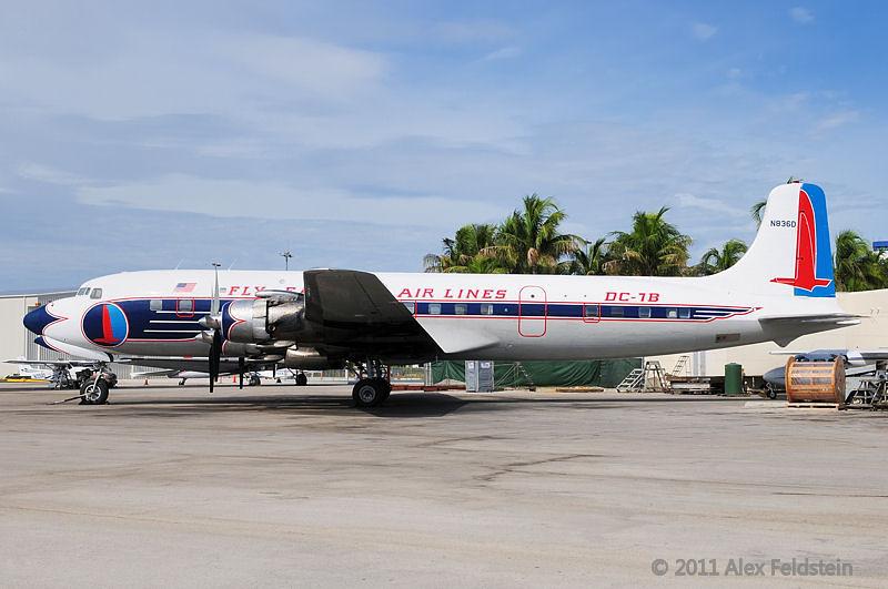 Opa-Locka airport