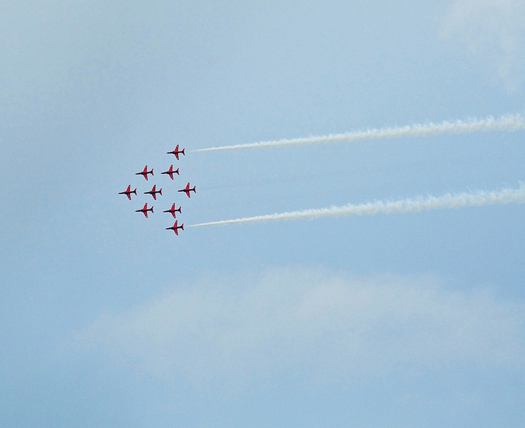 Dartmouth Red Arrows009