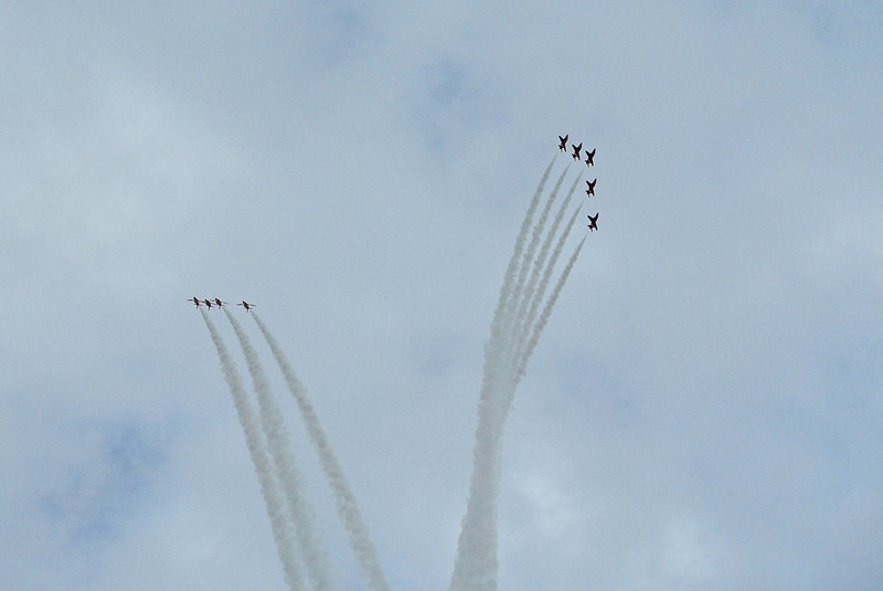 Dartmouth Red Arrows017