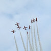 Dartmouth Red Arrows016