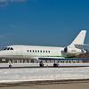 N131A - 2002 Dassault Falcon 2000EX