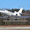 N3VF - 1997 Dassault Mystere Falcon 50EX