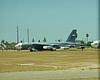 Boeing B52H Stratofortress