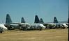 C-130s in storage
