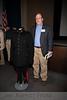 Blaine Pardoe gets to meet Frederick Zinn's uniform.