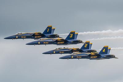 Dayton Airshow 6-23-18
