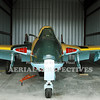 Update: Sadly, this aircraft was heavily damaged in a crash in Rochester N.Y. it will be missed <br /> <br /> N6878D - 1947 DEHAVILLAND Vampire MK-3<br /> This particular aircraft has the noble distinction of being the oldest airworthy jet in the world and for being owned by  John Travolta (1989- 1992)