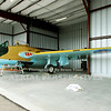 Update: Sadly, this aircraft was destroyed in a crash in Rochester N.Y. it will be missed <br /> <br /> N6878D - 1947 DEHAVILLAND Vampire MK-3<br /> This particular aircraft has the noble distinction of being the oldest airworthy jet in the world and for being owned by  John Travolta (1989- 1992)