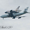 Discovery's Final Flight : April 17, 2012