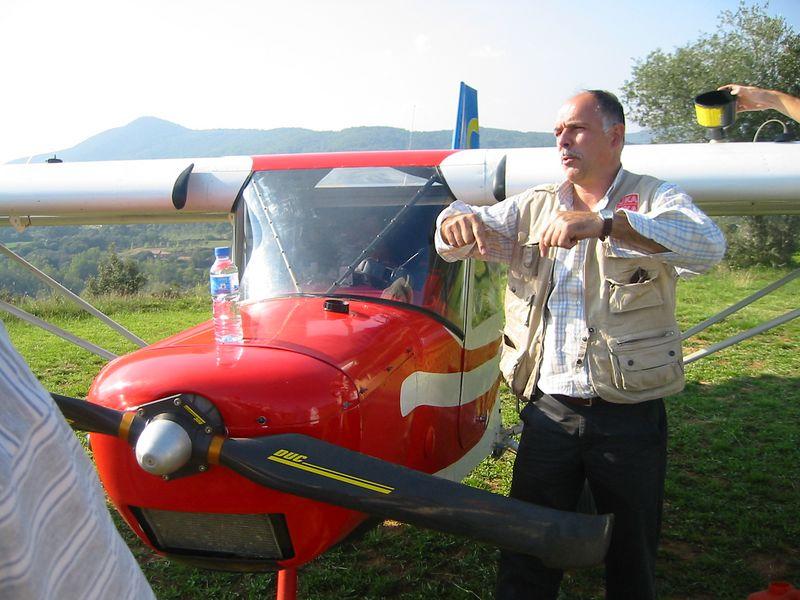 XIV Volta aeria de Catalunya ulm (28)