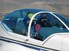 La Cerdanya preparando el avion, quitar el hielo, y una hora,15 minutos de despegues la mayoria rumbo a Ordis   (1)