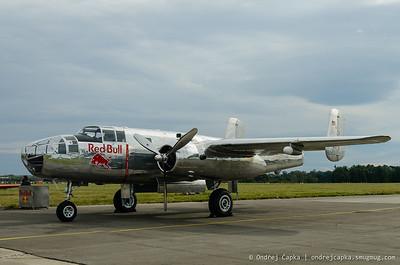 B-25 Mitchell (AT)