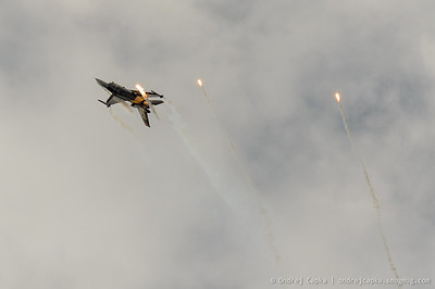 F-16 Soloturk (F-16MLU, TR)