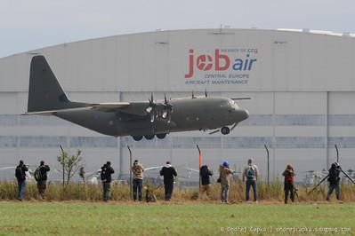 C-130 Hercules (UK)