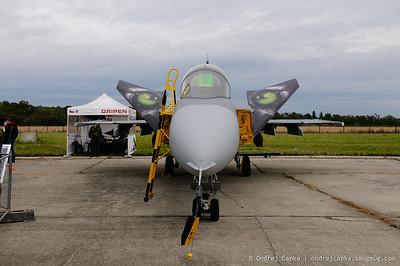 JAS-39 Gripen (CZ)