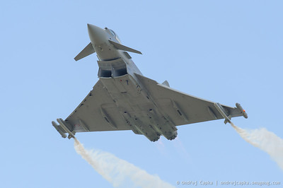 Eurofighter Typhoon (IT)
