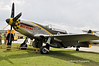 016 TF51 Mustang