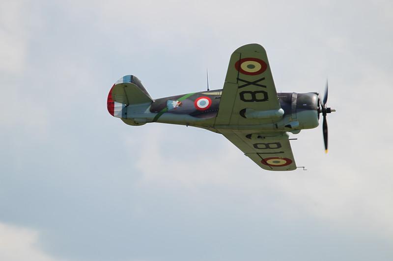 Duxford Flying Legends 2016