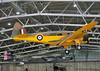 Airspeed Oxford Mk I (front) , Avro Canada CF100 Canuck Mk 4B (center), SEPECAT Jaguar GR1 (back)