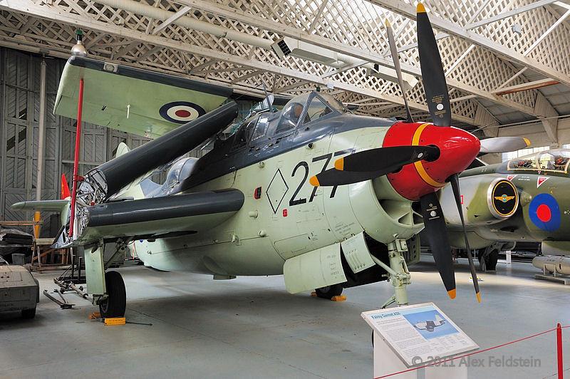 Fairey Gannet AS-6