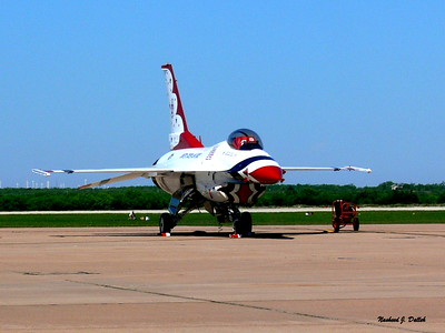 Dyess Big  Country Airfest 2015