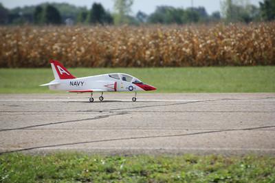 E-Jet Air Show (2012)