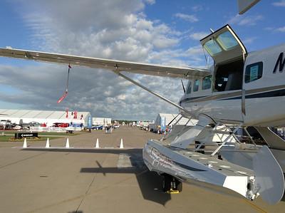 EAA AirVenture 2013