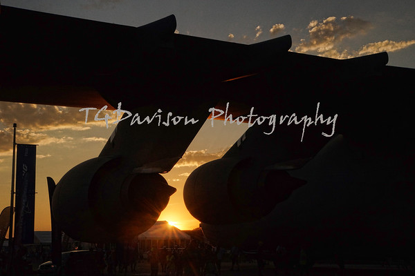 EAA OshKosh Airshow 2016 Aircraft