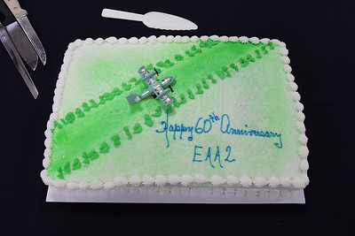 EAA Chapter Two 60th Anniversary