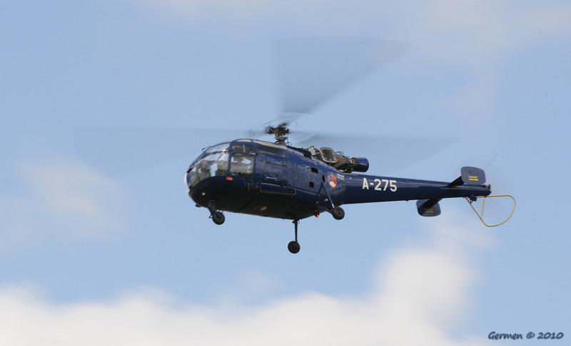 Reg: A-275 / 300Sq. / RNLAF