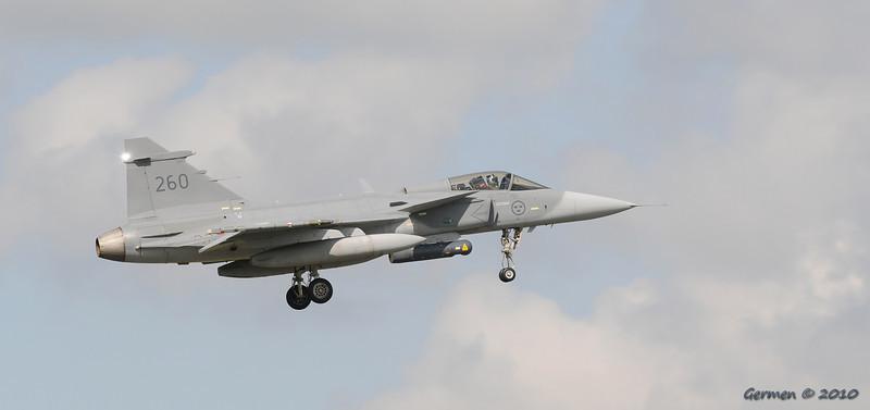 s/n 39260 Unit: F21 RSwAF