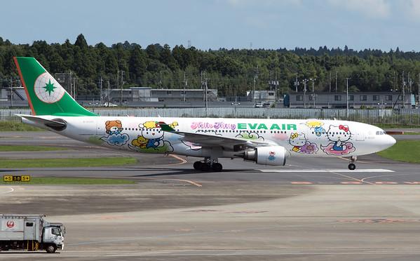B16309 EVE AIR A300-200
