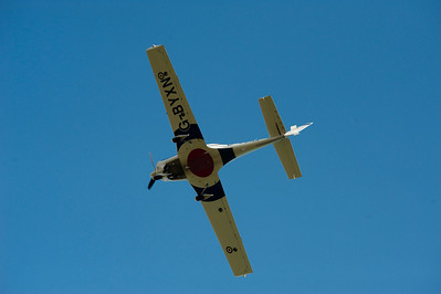 Eastbourne Airshow 2009