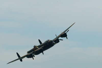 Eastbourne Airshow 2010