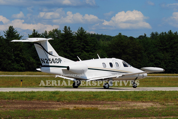 N256DP - 2008 Eclipse EA 500