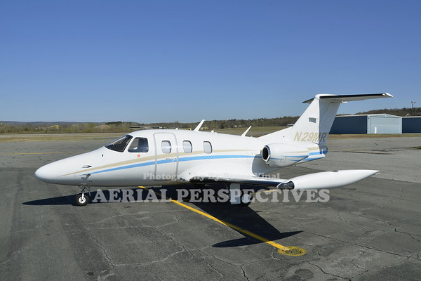 N29MR - 2008 Eclipse EA 500