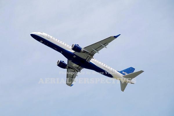 N229JB - 2006 Embraer ERJ 190-100 IGW