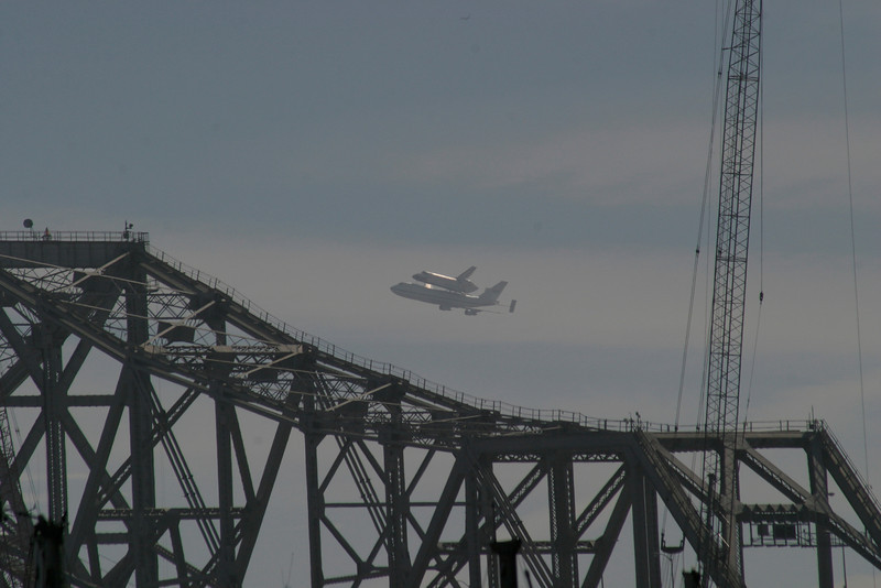 Space Shuttle Endeavor_0086
