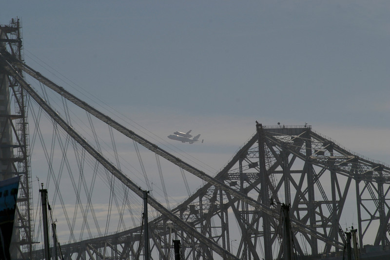 Space Shuttle Endeavor_0087