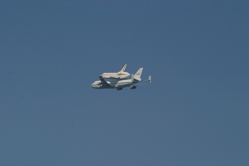 Space Shuttle Endeavor_0102