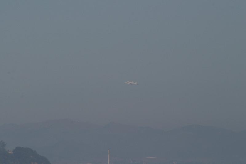 Space Shuttle Endeavor_0045