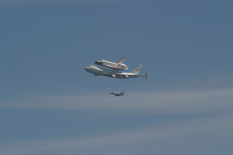 Space Shuttle Endeavor_0095