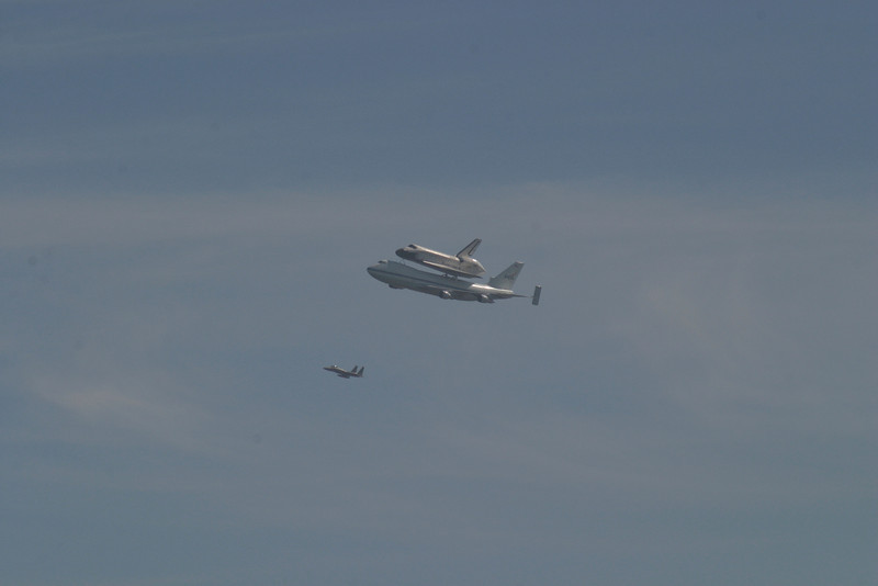 Space Shuttle Endeavor_0093